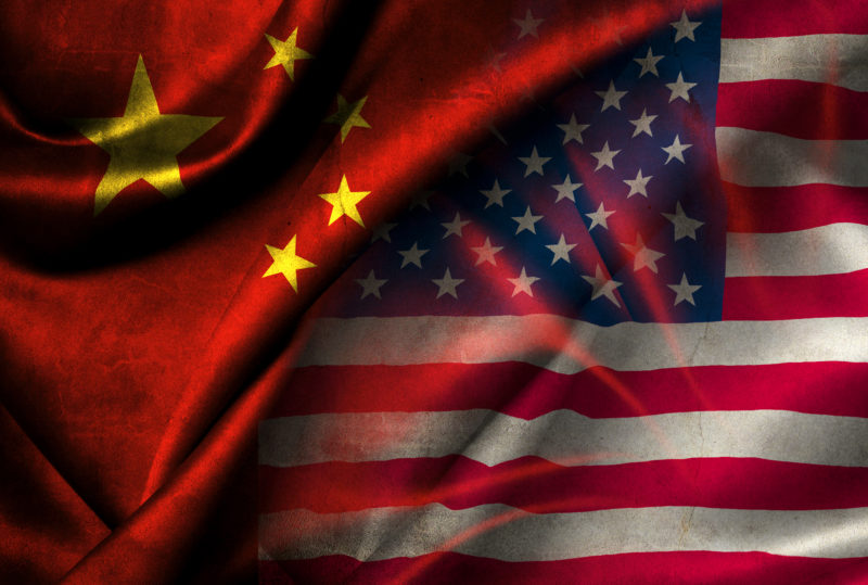 Atlanta Bourbon News CHINA USA Trade
